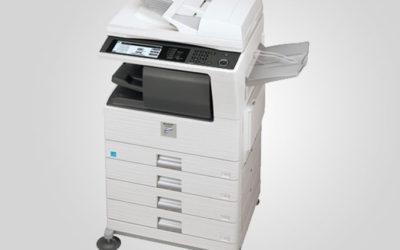 Impresora Multifuncional MXM260